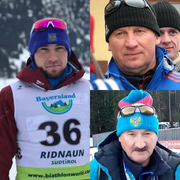 Неразбериха в СБР не помешает Логинову вновь стать чемпионом мира