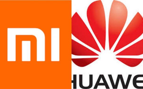 Xiaomi вытесняет Huawei с европейских рынков смартфонов