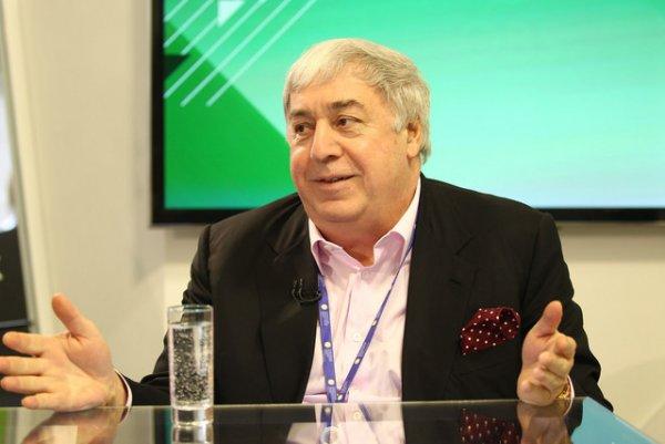 Клан Михаила Гуцериева стал богатейшей семьей России