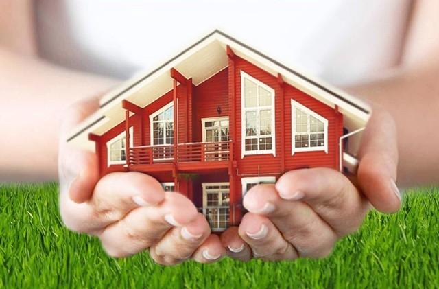 Как взять коттедж в ипотеку в Ленинградской области?